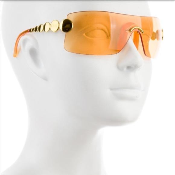 0e3a45b54a82 Dior Accessories - Christian Dior Millennium Women s Sunglasses Auth